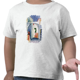 A Glance Down an Alley T-shirt