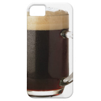 A glass of dark beer barely there iPhone 5 case