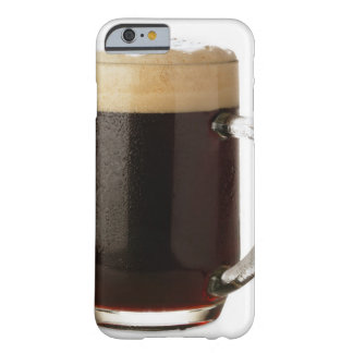 A glass of dark beer barely there iPhone 6 case