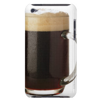 A glass of dark beer iPod touch case