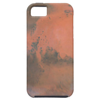 A Global Mars Map iPhone 5 Covers