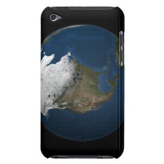 A global view over North America iPod Touch Covers