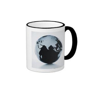 A globe 2 mug