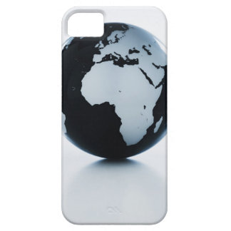 A globe case for the iPhone 5