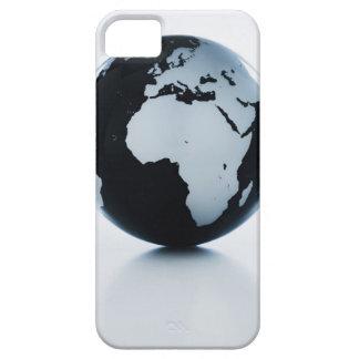 A globe iPhone 5 covers