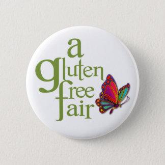 A Gluten Free Fair - Button