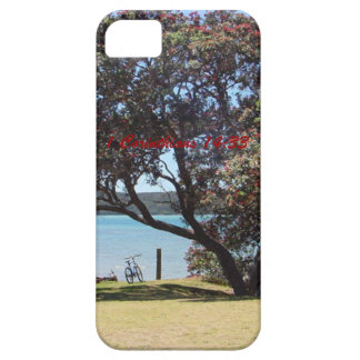 A God of Peace 1 Corinthians 14 33 iPhone 5 Covers