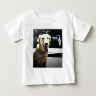 """A Golden Day for Sailing"" Infant T-shirt"