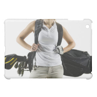A golfer 2 iPad mini covers