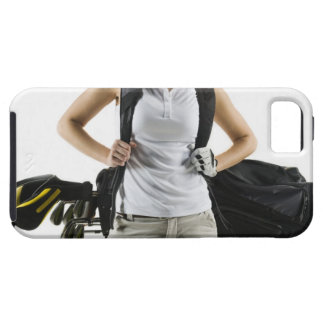 A golfer 2 iPhone 5 cover