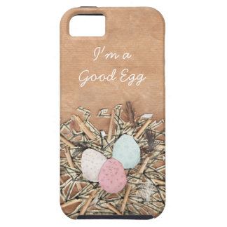 A Good Egg Tough iPhone 5 Case