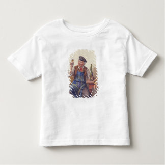 A Good Vintage Toddler T-Shirt