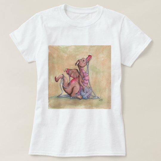 A Good Yarn T-Shirt