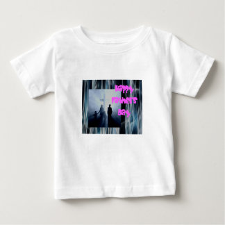 A great Fathers day wish Baby T-Shirt