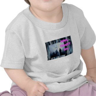 A great Fathers day wish T-shirts