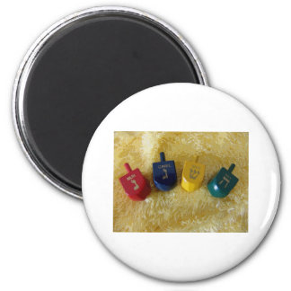 A Great Miracle 6 Cm Round Magnet
