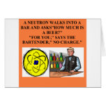 A Great Physics Design Cards