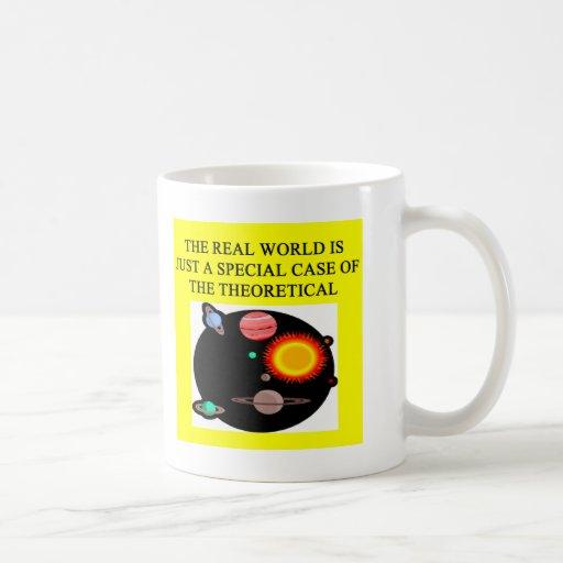 A Great Physics Design Classic White Coffee Mug