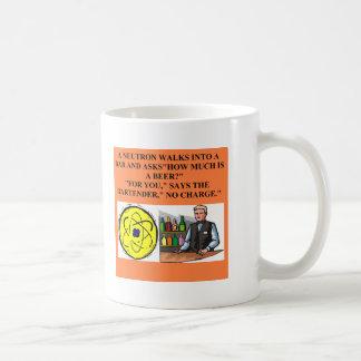 A Great Physics Design Coffee Mug