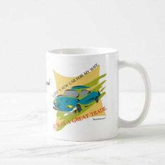 A Great Trade. Mugs
