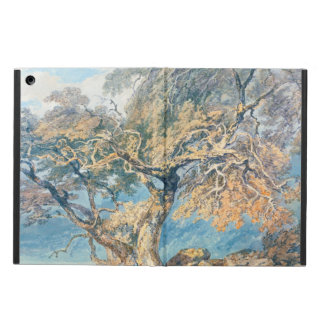 A Great Tree Joseph Mallord William Turner art Case For iPad Air