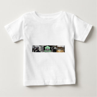 A great way to show your love for barn find bikes baby T-Shirt