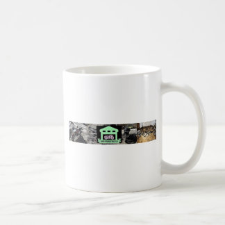 A great way to show your love for barn find bikes coffee mug