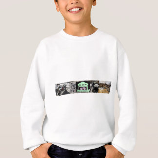 A great way to show your love for barn find bikes sweatshirt