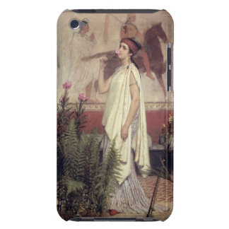 A Greek Woman, 1869 (oil on canvas) iPod Touch Covers