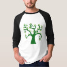 A Green Tree T-Shirt