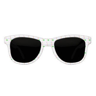 A Green Window Sunglasses