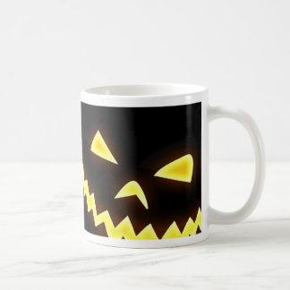 A Halloween wallpaper Mugs