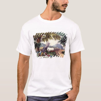 A Halt by the Wayside T-Shirt