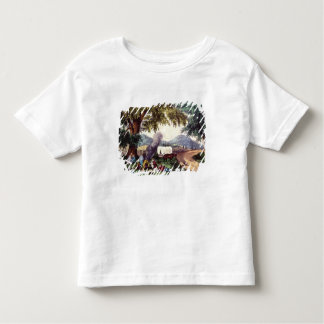 A Halt by the Wayside Toddler T-Shirt