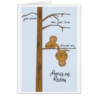 Funny Birthday Best Friend Cards & Invitations | Zazzle.co.uk