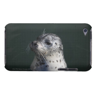 A harbor seal Case-Mate iPod touch case