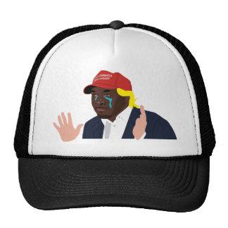 A hat. cap