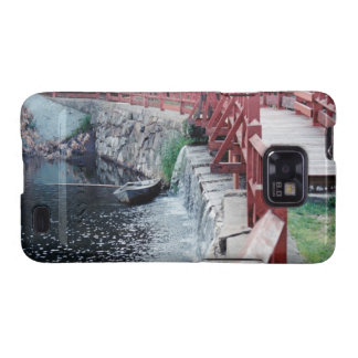 A Healer's Boat Galaxy SII Cover