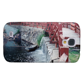 A Healer's Boat Galaxy S4 Case