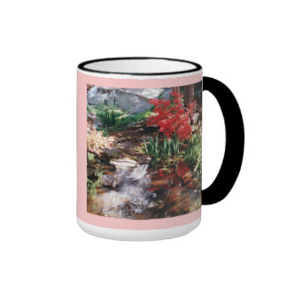 A Healing Place Coffee Mug