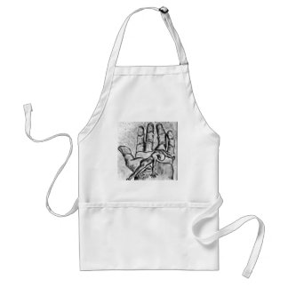 a helping hand standard apron
