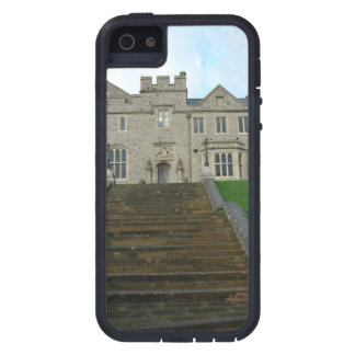 A heritage building in Dover in England iPhone 5 Covers