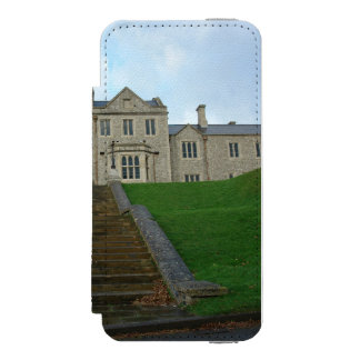 A heritage building in Dover in England Incipio Watson™ iPhone 5 Wallet Case