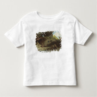 A Hermit in the Mountains Shirts