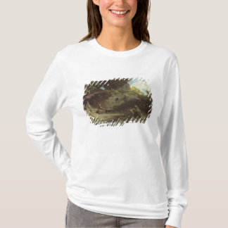 A Hermit in the Mountains T-Shirt
