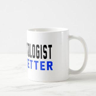A Herpetologist Do It Better Mug