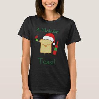 A Holiday Toast Shirt