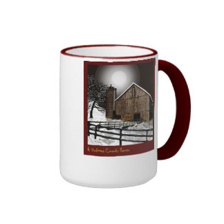 A Holmes County Barn Ringer Mug