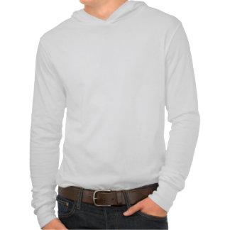 A hooded sweatshirt with downtown Cincinnati