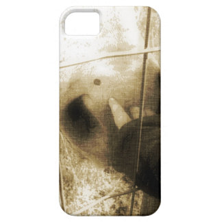 A Horse and a Baby Barely There iPhone 5 Case